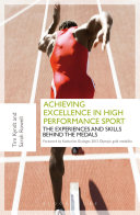 Achieving Excellence in High Performance Sport Pdf/ePub eBook