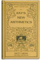 Parent Teacher Guide For Ray S New Arithmetics