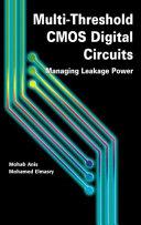 Pdf Multi-Threshold CMOS Digital Circuits