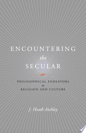 Download Encountering the Secular Books - RDFBooks