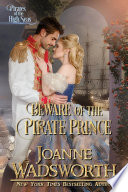 Beware of the Pirate Prince Book