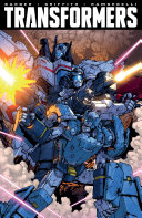 Transformers  Robots In Disguise Vol  8