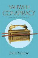 Yahweh Conspiracy Book PDF