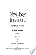 New York Jurisprudence