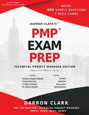 PMP Exam Prep  Technical Project Manager Edition