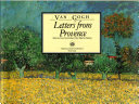 Van Gogh  Letters from Provence