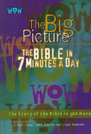 Wow The Big Picture Book PDF