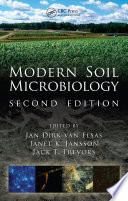 Modern Soil Microbiology  Second Edition