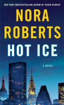 Hot Ice Book