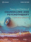 THEORY AND PRACTICE OF COUNSELLING AND PSYCHOTHERAPY Book