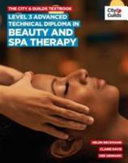 Level 3 Advanced Technical Diploma in Beauty and Spa Therapy
