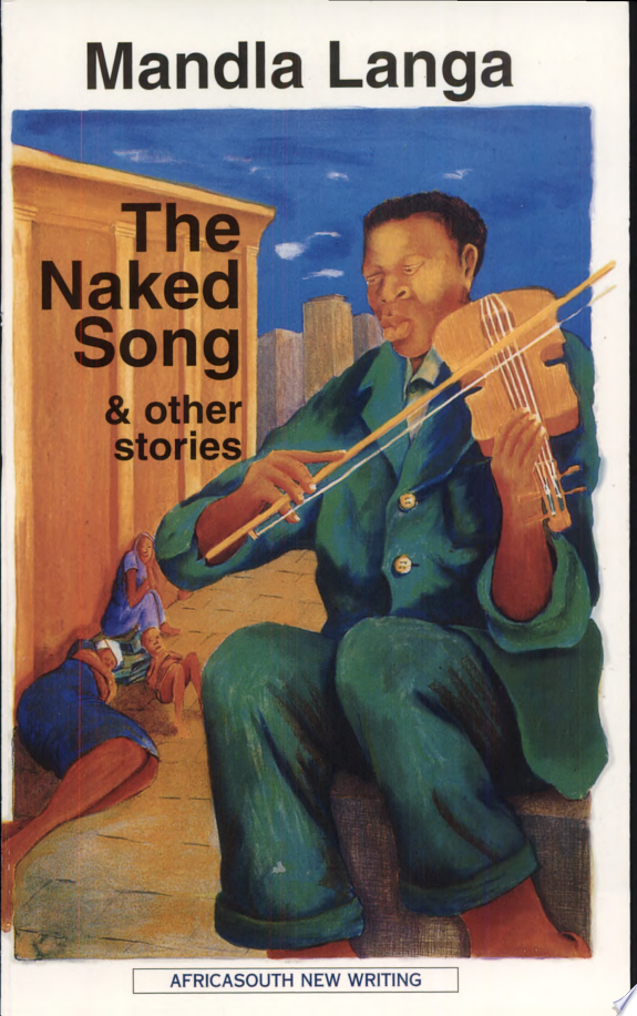 The Naked Song and Other Stories