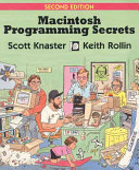 Macintosh Programming Secrets
