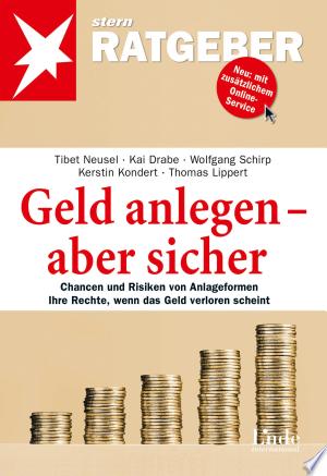 Geld anlegen - aber sicher Free eBooks - Free Pdf Epub Online