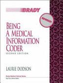 Being a Medical Information Coder