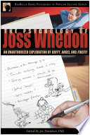 The Psychology Of Joss Whedon Book PDF