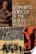 Germany s Genocide of the Herero