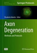 Axon Degeneration