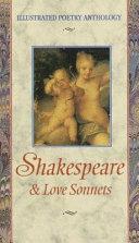 Shakespeare   Love Sonnets