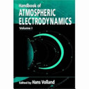 Handbook of Atmospheric Electrodynamics