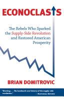 Econoclasts Book