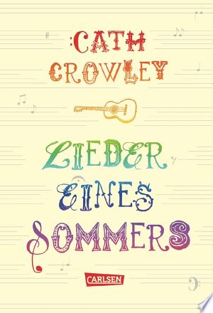 [pdf - epub] Lieder eines Sommers - Read eBooks Online