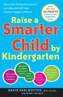 Raise a Smarter Child by Kindergarten Pdf/ePub eBook