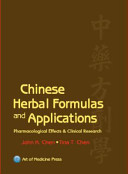 Chinese Herbal Formulas And Applications Book PDF