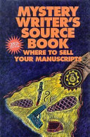 Mystery Writer s Sourcebook