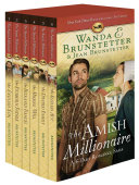 The Amish Millionaire Boxed Set Book