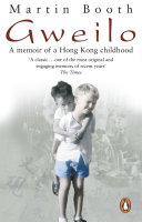 Gweilo: Memories Of A Hong Kong Childhood banner backdrop