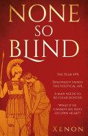 None So Blind Book