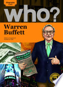 Who? 16 Warren Buffett