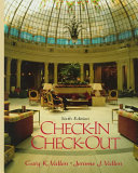 Cover of Check-in Check-out