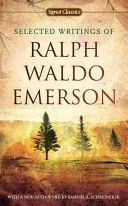 Cover of Selected Writings of Ralph Waldo Emerson