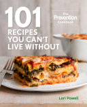 101 Recipes You Can t Live Without