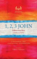 1 2 3 John