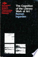 Cognition of the Literary Work of Art