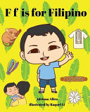 F Is for Filipino