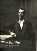 The Public Pdf/ePub eBook
