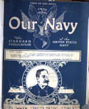 Our Navy, the Standard Publication of the U.S. Navy