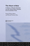 Pdf The Heart of Asia
