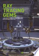 Ray Tracing Gems
