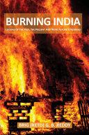 Burning India Pdf/ePub eBook