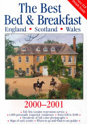 Best Bed and Breakfasts 2000