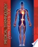 Medical Terminology from Head to Toe