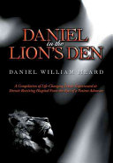 Pdf Daniel in the Lion's Den