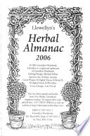 Llewellyn's 2006 Herbal Almanac