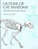 Outline of Cat Anatomy