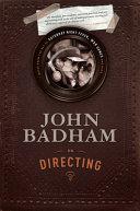 John Badham on Directing